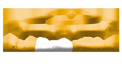 Logo Clé Auto Prog or